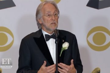 Is Neil Portnow Resigning Grammys President Abruptly Cancels His Pollstar Conference Appearance