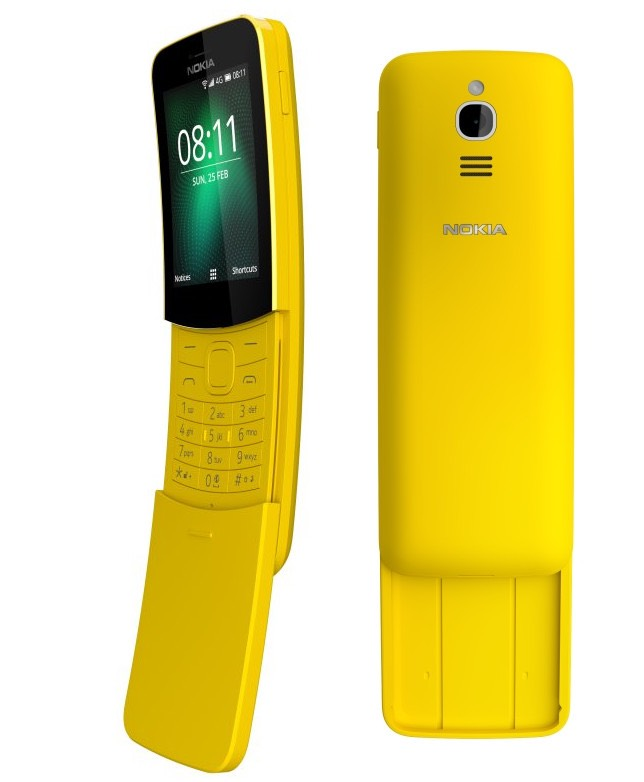 Last Year, Nokia Sold 70 Million 'Feature Phones' from the 90s to People Who Want Simpler Devices