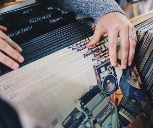 Is the Price of Vinyl Going Too High?