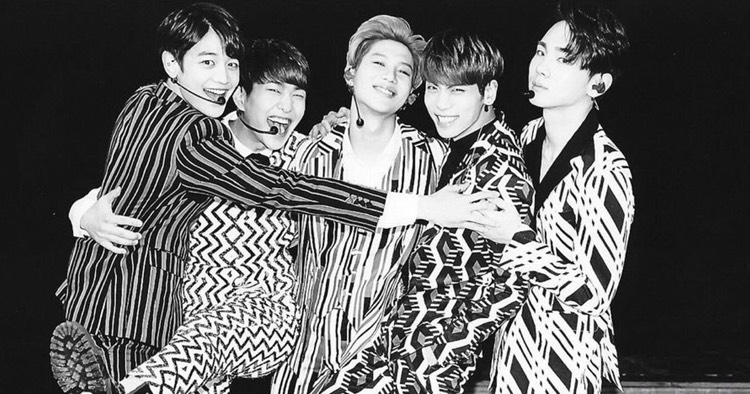 After SHINee's Singer Committed Suicide, the Group Kept