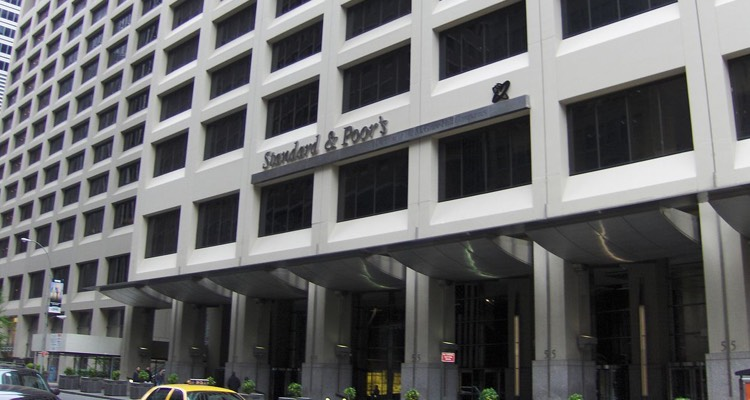Standard & Poor's (S&P) New York Headquarters, New York (B64, CC 3.0)