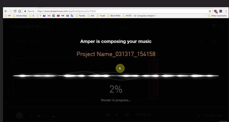 The Robot Composers are Coming: 'AI Music' Just Raised $4 Million