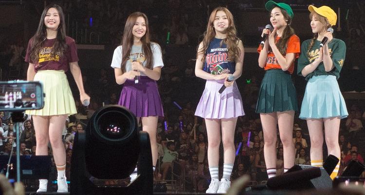 South Korea Is Sending K-Pop Singers to North Korea to De