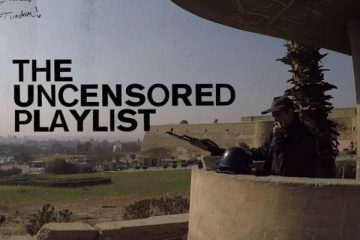 Reporters Without Borders Uses Spotify to Leak Their Censored Stories