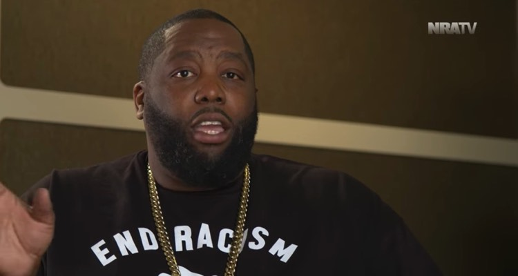 Run the Jewels' Killer Mike Breaks the 'Never Go on NRA TV' Publicity Rule