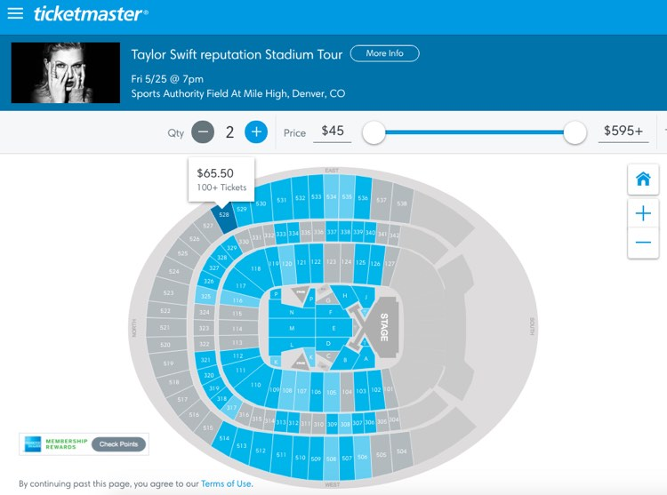 Thousands  Taylor Swift Tickets Remain Unsold — Just Days Before Showtime