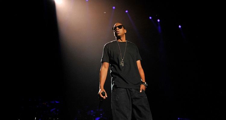 Tidal founder Jay-Z, an outspoken advocate for criminal justice reform.