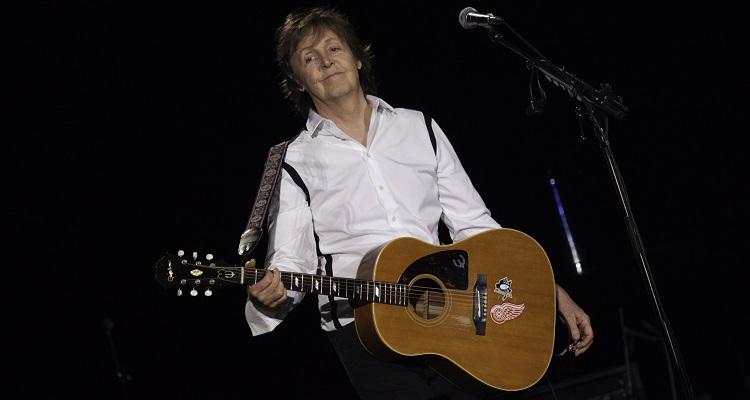 Music Industry Latest: Paul McCartney, Childish Gambino, Chris Brown, LANDR, ABBA, Liberty Media, BIGSOUND, Spotify, More...