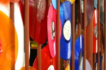 Record Store Day Smashes Its Own One-Day Record - Nearly 750,000 LPs Sold