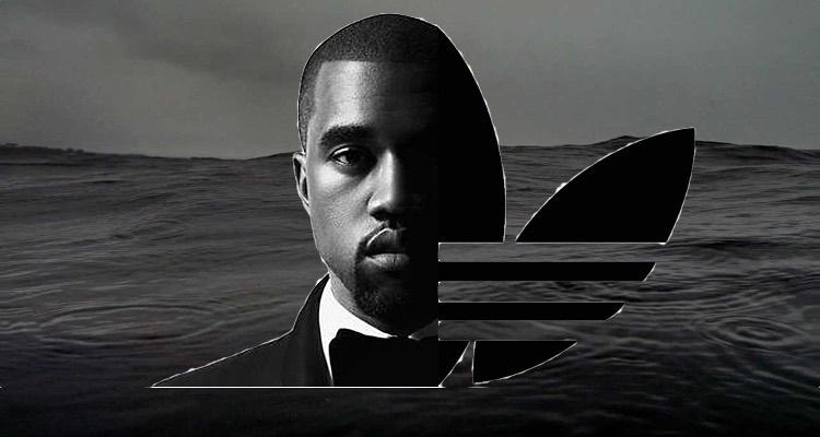 Adidas Refuses to Drop Kanye — Despite His 'Slavery Was a Choice' Diatribe