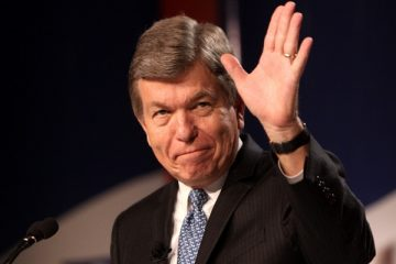 Senator Roy Blunt (R-MO) has received $1,283,416 from ISPs. He recently voted against net neutrality.