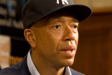 Music Industry Latest - Russell Simmons, Glassnotes, Drake, G-Eazy, Common, iHeartMedia, More...