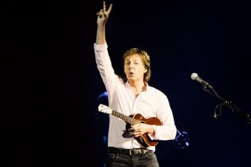 Could Paul McCartney Swing the Crucial EU Copyright Directive Vote for the Music Industry?