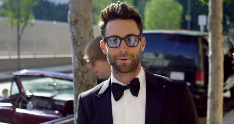 Maroon 5 could be stuck with a toxic gig.