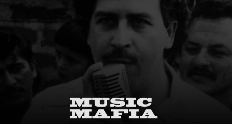 Notorious Hacker Group 'Music Mafia' Remains Online