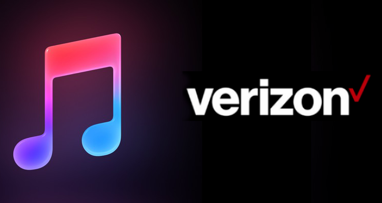 Verizon Offers 6 Months of Apple Music For Unlimited Customers