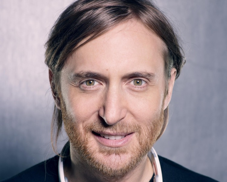Kobalt Signs a Massive Publishing Administration Deal With David Guetta