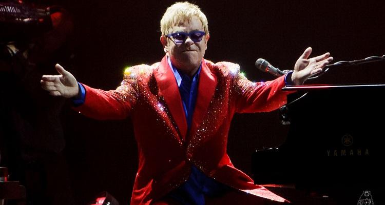 Addresses  Elton John, Oli Newton-John Leaked by UK Government