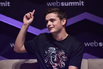 Music Industry Latest - Martin Garrix, The RIAA, Amazon Music Brazil, Danny Wimmer Presents, LiveXLive Media, More...