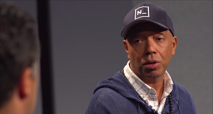 Music Industry Latest - Russell Simmons, Yandex, Apple Music, House of Blues, Hispanic Music Consumption, Disney, More...