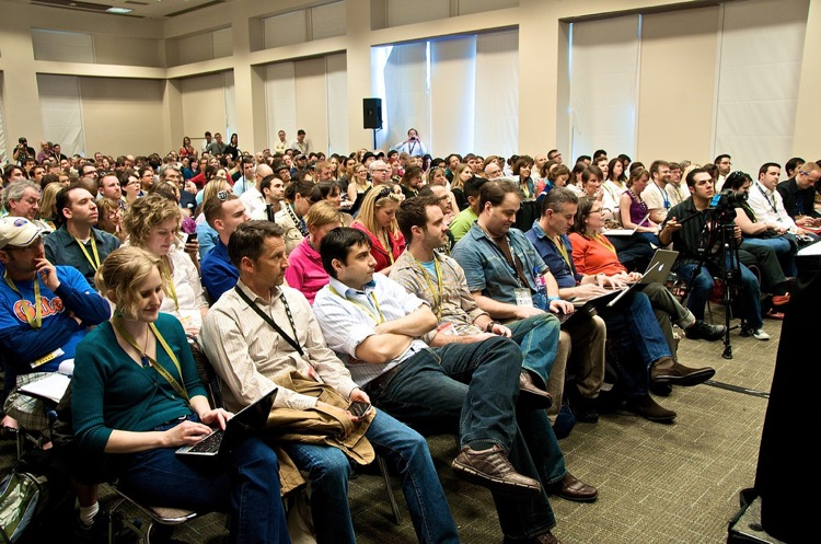 5 South by Southwest (SXSW) Panels I'd Love to See Next Year