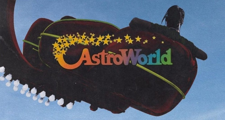Travis Scott Is Officially Launching an Astroworld Festival in Houston