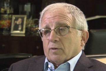 Judge Denies Irving Azoff's GMR Request to Continue RMLC Fight in California