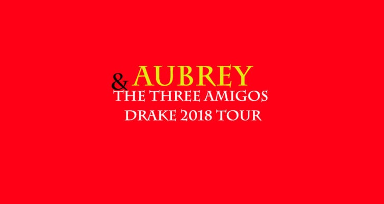 Drake and Migos Postpone Their Tour — for the Second Time