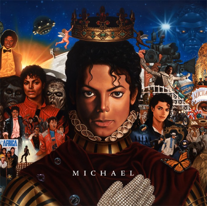 Sony Music Says No More Full Fledged Michael Jackson Albums
