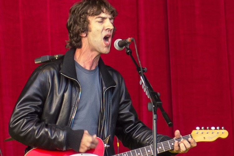 Bmg Scores Richard Ashcroft S Upcoming Solo Album Natural
