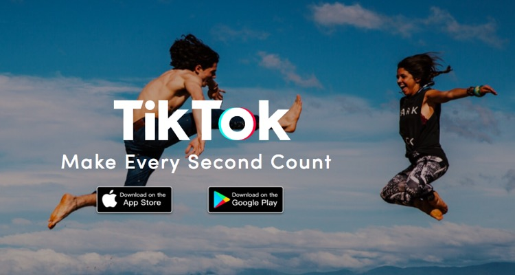 Musical ly Is Officially R I P  Introducing TikTok
