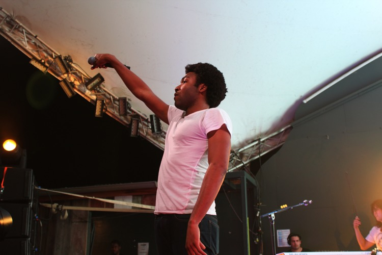 Childish Gambino Alleges 'Willful & Malicious' Royalty Fraud by Glassnote