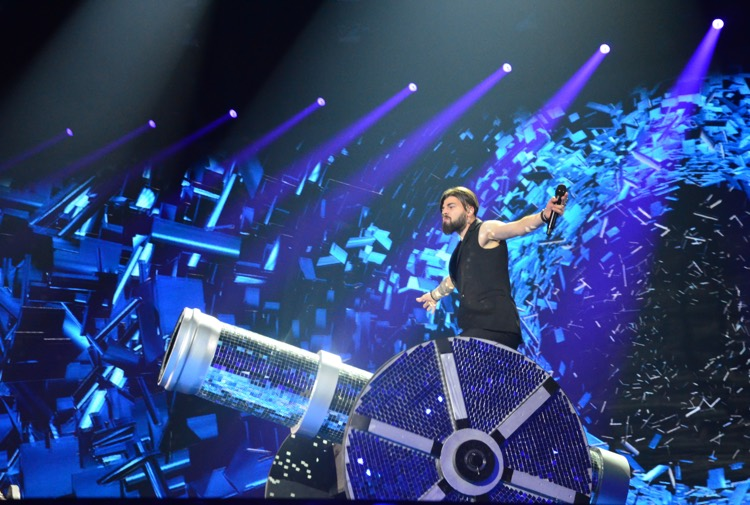Israel Will Remain Host of the Next Eurovision Song Contest