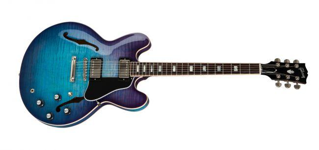 Gibson ES-335 Figured 2019. $3,699