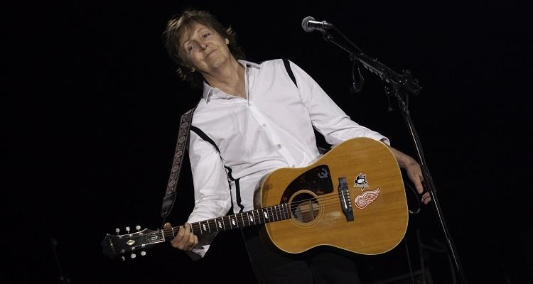 Music Industry Latest - Paul McCartney, YouTube, Viagogo, Caffeine, BTS, BMGPM, RCA, James Grant Group, More...
