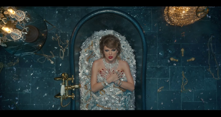 Frivolous Copyright Lawsuit Over Taylor Swift's 'Shake It Off' Continues