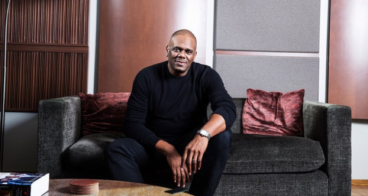 Warner/Chappell Chairman & CEO 'Big Jon Platt' Is Leaving