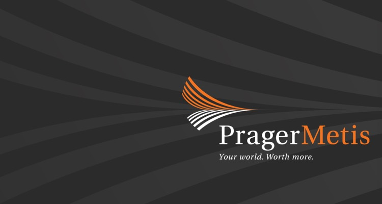 Prager Metis logo