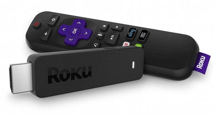Roku Re-Integrates Spotify and Enables Voice Controls for