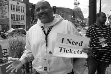 Class Action Lawsuit Filed Against Ticketmaster