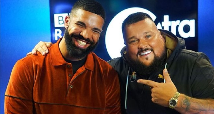 Charlie Sloth Is Leaving the BBC After 10 Years — for Apple Music