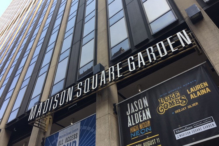Azoff MSG Entertainment Buys Out MSG's 50% Stake for $125M