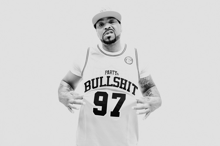 Method Man, a ONErpm client