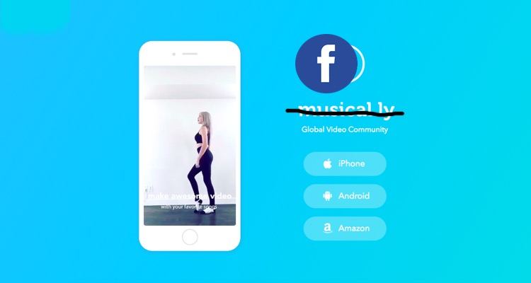 Introducing Lasso, Facebook's Latest TikTok/Musical.ly Killer