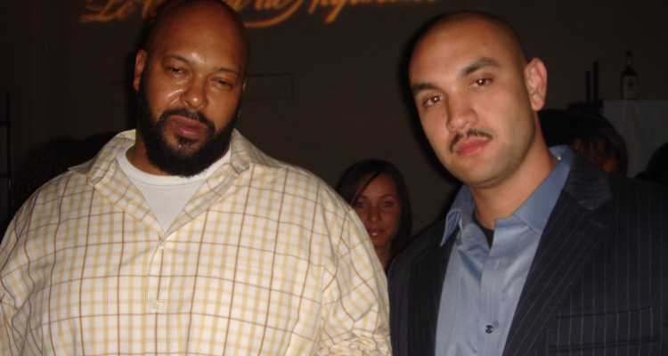 Suge Knight Partner Pleads Guilty to Selling Sealed Evidence to TMZ