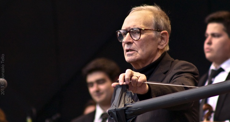 Playboy Admits To Fabricating Ennio Morricone Quotes — And Throws Its Reporter Under The Bus