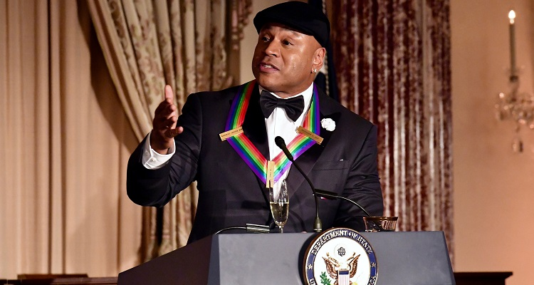 LL Cool J Files Lawsuit Against Rock the Bells Music Festival