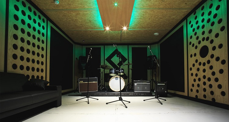 Pirate Studios Raises $20 Million To Expand Its Rehearsal Space Concept