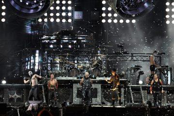 German Court Orders Viagogo to Stop Selling Rammstein Tickets