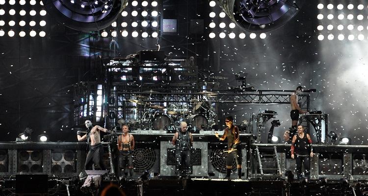 German Court Orders Viagogo to Stop Selling Rammstein Tickets